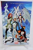 All New X-Men All-Different 18 19 20 21 Marvel Comics TPB Trade Paperback New