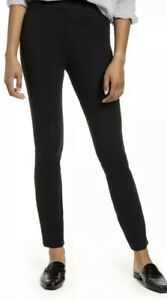 NEW Spanx The Perfect Black Pant - Back Seam Skinny Pants Size - Medium $128