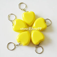 200 X CPR Face Shields Keyring First Aid CPR Mask Rescue One Way Valve Elysaid