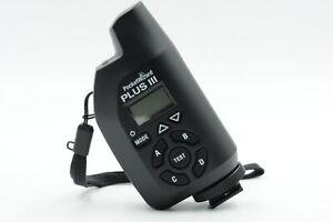 PocketWizard Plus III Transceiver #521