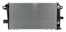 Radiator For/Fit 2510 01-05 Chevrolet Silverado GMC Sierra V8 6.6L PTAC 2 Row