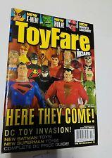 Toyfare (1997) #74B VF/NM