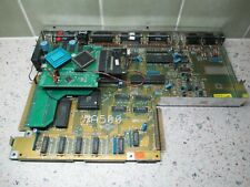 Commodore AMIGA 500 Motherboard REV 6A. With TF530 Accelerator & Fan.