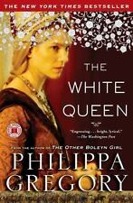 The White Queen (Paperback or Softback)