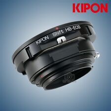 Kipon Shift Adapter for Hasselblad V Mount CF Lens to Canon EOS EF Camera