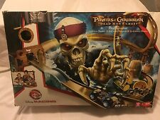 Disney Racing - Pirates of the Caribbean Skull Crusher - Tested & Working