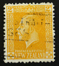 Stamp NEW ZEALAND / Stamp NEW ZELAND - Yvert and Tellier n°150 obl (Cyn22)