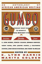 NEW Gumbo: A Celebration of African American Writing by E. Lynn Harris