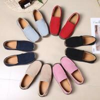 Women's Loafers Shoes Casual Shoes Driving Flats Comfortable Shoes Slip on CHIC