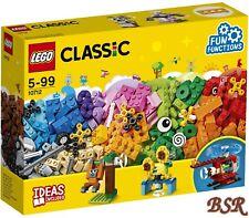 LEGO® CLASSIC: 10712 Bausteine-Set - Zahnräder & 0.-€ Versand & NEU & OVP !