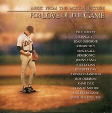 For The Love Of The Game - Music From The Motion Picture