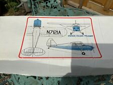 1/4 Scale RC Powerplanes International Piper PA20 Pacer Kit new very rare.