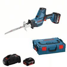 Bosch Professional scie Alternative À Batterie GSA 18 V-li C 0 601 6a5 002
