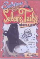 (Good)-Worth a Shot (Sabrina The Teenage Witch # 11: Salem's Tails) (Paperback)-