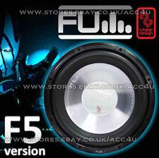 "12"" inch NEW VERSION 5  Fli FF12  F5 1200W Bass Subwoofer Sub Woofer"