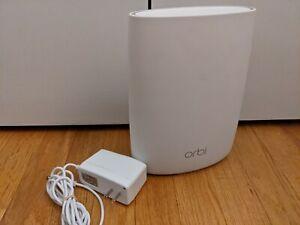 NETGEAR Orbi RBS50 Satellite Home Mesh WiFi Tri-band AC3000