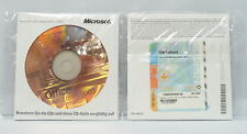 Microsoft Office 2003 Basic mit Word, Excel und Outlook - Deutsch -NEU-