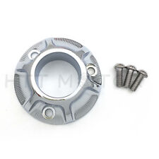 Chrome Exhaust Power Tip For 2003-2006 Kawasaki KLX125/2002-2006 Suzuki DRZ125