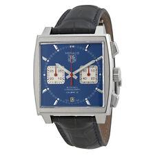 TAG Heuer Monaco Calibre 12 Mens Watch CAW2111.FC6183