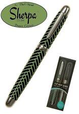 Herringbone II #5037 Sherpa Pen Holder For Your Sharpie