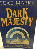 Dark Majesty by Texe Marrs