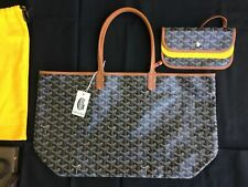 * * *  GOYARD* * *  PM TOTE BAG, includes Pouch, Dust Bag, and Goyard Shopping B