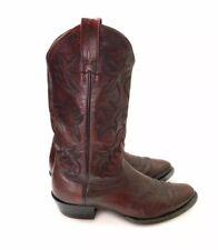 Ariat 10 Western Boot Legend Phoenix Oxblood 34763 $220