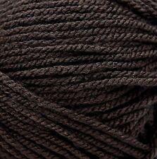 Stylecraft Special Chunky Soft Acrylic Knitting Wool Yarn 100g Dark Brown 1004