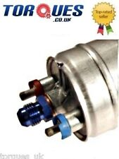 Bosch 044 413 Fuel Pump Dash -6 (AN-6  6AN) OUTLET Straight Fitting / Adapter