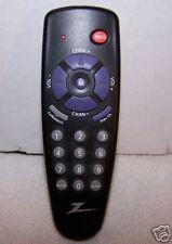**USED** ZENITH TV Remote Control