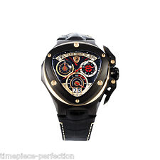 Tonino Lamborghini Products Serie Spyder 3000 3012 Chronograph Mens Watch