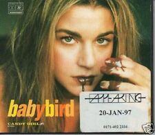 (324T) Baby Bird, Candy Girl - 1997 DJ CD