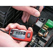 HHO Amperometro LCD - Idrogeno - Facilissimo da usare, fino a 20A