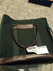 Orvis battenkill  tote bag (New)