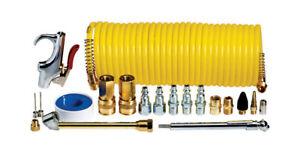 NEW! CRAFTSMAN Air Compressor Accessory Kit 20-Piece 16191