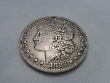 Silver dollar 1882-S