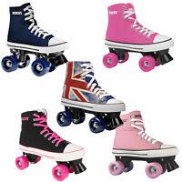 Roces Chuck Classic Roller Chucks Rollschuhe Rollerskates Classicroller Skates