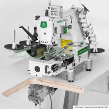 ZOJE ZJ1414-100-403-601-609-0464 / 254 SET4-needle, 8-thread chainsaw with puler