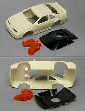 1994 TYCO Thunderbird SC Test Shot Slot Car BlAnK Body!