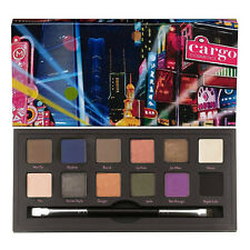 Cargo Shanghai Nights Eye Shadow Eyeshadow Palette