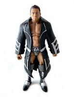 The Miz WWE Mattel Elite Series 24 Action Figure Complete WWF Flashback NXT
