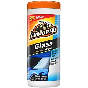 Armor All Glass Wipe