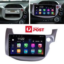 "For 2007-13 Honda JAZZ Fit RHD 10.1"" Android 8.1 Radio Head Unit GPS Navigation"