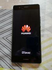 Huawei P9 Lite - Dual Sim 16+3GB - Schwarz (Ohne Simlock) TOP wie neu in OVP