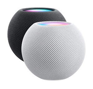 Apple HomePod mini Asstistente Vocale - white / black - Europa - Garanzia Apple