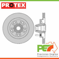 2x New *PROTEX* Disk Brake Rotors - Front For FORD F150 . 2D Ute RWD?