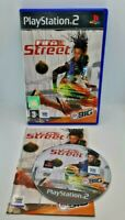 FIFA Street Video Game for Sony PlayStation 2 PS2 PAL TESTED