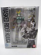 Masked Kamen Rider Kuuga Pegasus Form SHF S.H. Figuarts Figure Bandai Japan