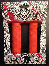 Subrosa Grip Old Dirty Bmx Red