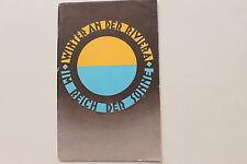 23347 Reise Prospekt Winter an der Riviera im Reich der Sonne um 1930